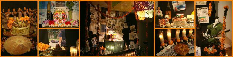 Altar Consorte 2008