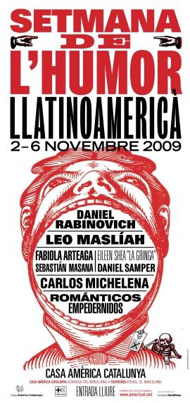 2a Semana Humor Latinoamericano
